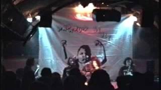 Flavio Monti Papasun Style  Live at Akab
