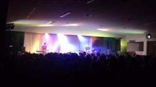 San Cisco Awkward Live! in Hobart Tasmania
