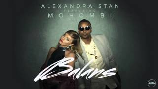 Alexandra Stan & MoHoMbI - BaLanS  (oficial remix. by Dj C0bra)