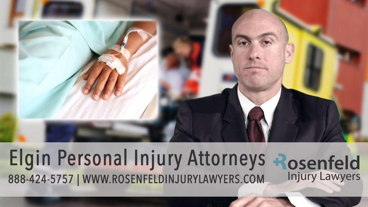 Work Related Injury Lawyer Warsaw NY