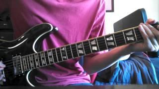 Midtown Era - 'Habits' Guitar Playthrough