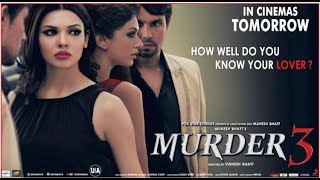 Murder 3 Roxen Hum Jee Lenge Lyrics Edited Revenge Version By Sharoon D'souza (Shaggy)