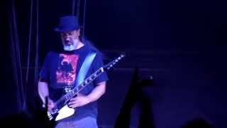 Soundgarden - Been Away Too Long (Live in Copenhagen, September 9th, 2013)