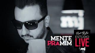 Mente Pra Mim - Anselmo Ralph (Versão Romim Mata)