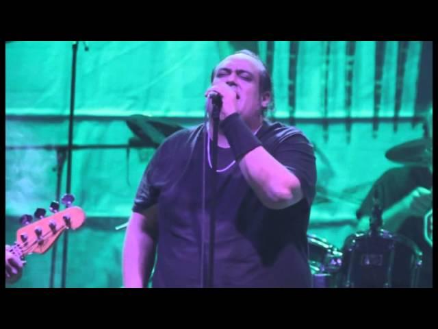 Vídeo de un concierto de Los Benito.