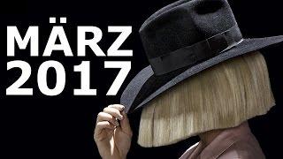 Neue Musik | MÄRZ 2017 - Part 3