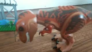Dino Escape 2