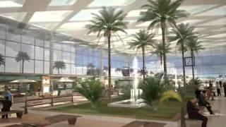 La Gare (LGV - TGV 2015) De Tanger