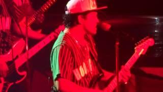 Bruno Mars - Grenade Live - San Jose, CA - 24K Magic Tour - 7/21/17 - [HD]