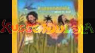 Kussondulola Reggae Informa Amor é Bué  2001