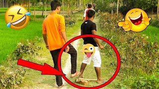 Must watch this best funny vines   Try not to laugh   Comedy Video 2019   Pagla Baba Fun