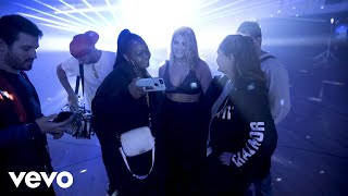 MEGHAN TRAINOR - Behind the Scenes of Let You Be Right