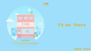 ASTRO - I'LL BE THERE | LEGENDADO [PT - BR]