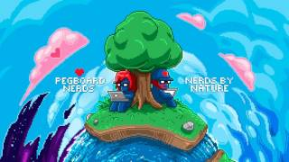 Pegboard Nerds - Talk About It (feat. Desirée Dawson)
