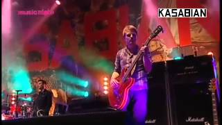 Kasabian - Thick As Thieves (Live at Gurten)