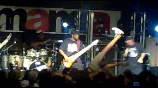Suicidal Tendencies You can't bring me down mp4