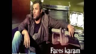 Fares Karam...Tfarkash Be Khyalo | فارس كرم...تفركش بخيالو