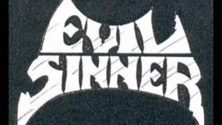 Evil Sinner - Angels of Rock