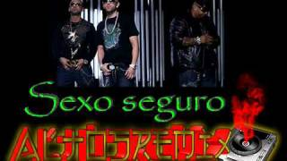 SeXo SeGuRo (ALTo MiX) - WiSiN & YaNDeL Ft. FraNCo eL GoriLa -- AltoSRemiX ® -- 2011 - YouTube.flv