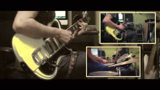 Shecter Ultra III - Great Guitar