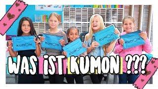 KUMON ??💡Meine LERN ROUTINE    MaVie Vlog