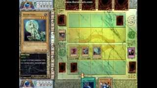 Yu-Gi-Oh! Yugi The Destiny - Odcinek 2 Pojedynek numer 2