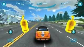 Fast Furious !!! Balap Mobil Seri
