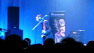 Paul Gilbert Live Musikmesse Frankfurt 2009