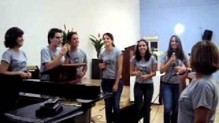 Meu Redentor Vive (Reggae) - Grupo de Louvor Livre Soul