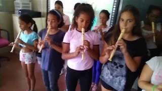 """Ensayo flauta 6º A """"PERFECT"""""""