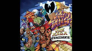 Wu-Tang Clan - Lesson Learn'd feat. Inspectah Deck & Redman (HQ)