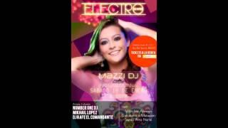 Electro Show Mazzi Dj en Santa Ana 19 de Enero 2013 Villa Los Abarca 8 pm Show Fashion