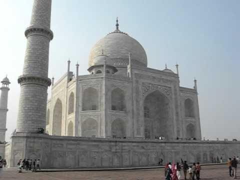 Tadż Mahal 2010