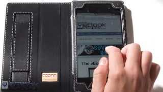 Snugg Cover Review for Nexus 7 2