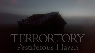 Terrortory - Pestiferous Haven (official lyric video)