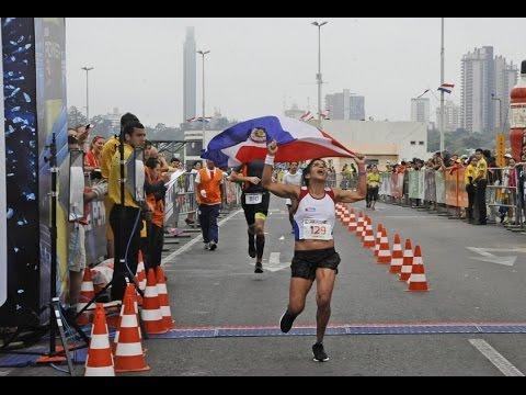 asunci n international marathon