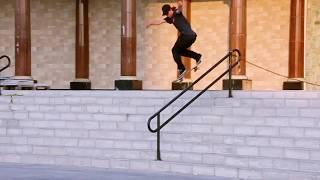 My City - ABC, São Paulo, Brazil - Giovanni Vianna | Volcom Skate