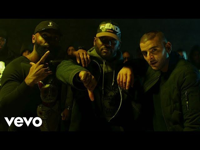 Mac Tyer feat. Kaaris & Sofiane - What's going on (Official Clip)