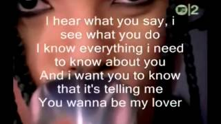 La bouche - Be my lover lyrics