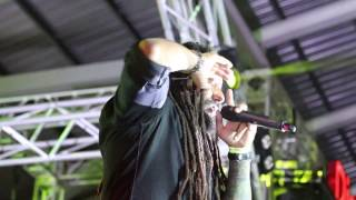 Ky-Mani Marley - New Heights (Live at Redemption Live 2017)