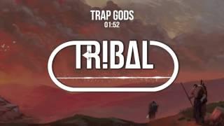 TML - Trap Gods (Instrumental)