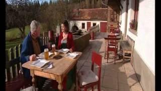 Bayrisches Fernsehen vom 26.04.10 Waldeck in Lam, Anna Frisch Einödhof