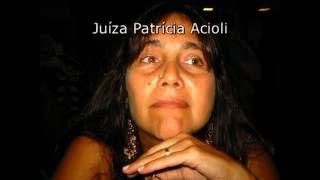 5º Prêmio AMAERJ Patrícia Acioli de Direitos Humanos: Homenagem