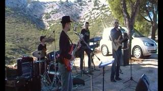 Power of love (Huey Lewis and The News) cover by Paintotal