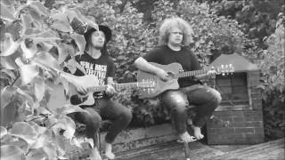 Simon & Philip - Blowin' In The Wind - Bob Dylan (Cover) Music Video