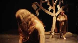 A Demanda - Teatro Amador de Pombal