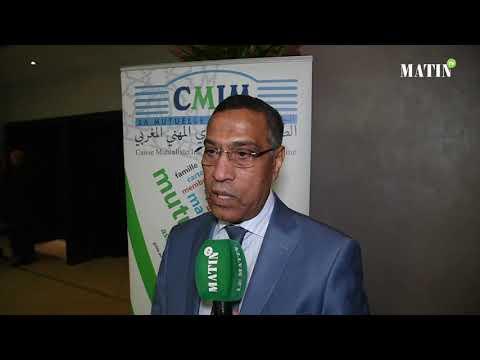Video : 9e Journée santé au travail : Déclaration de Miloudi Moukharik, SG de l'Union marocaine du travail UMT