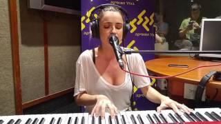 אניה בוקשטיין - One Dance (לייב באולפן גלגלצ)