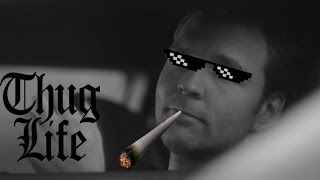 Dean Ambrose||Top 5 Thug Life||Cookie Tv