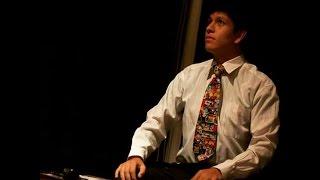 Introducing Me Luis Noriega -  Summer Camp 2016